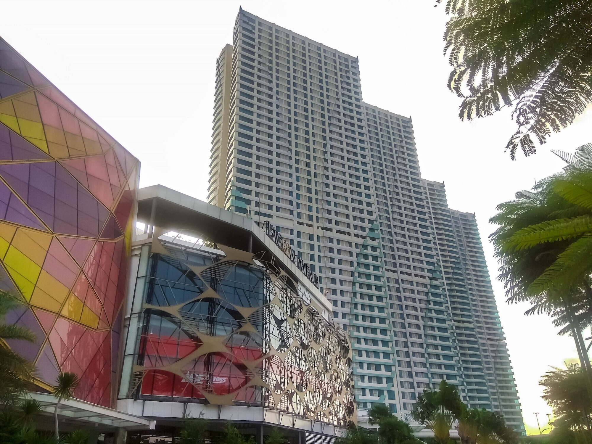 Best View Studio Apartment @ Grand Kamala Lagoon, Bekasi