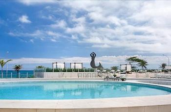 國家里約飯店 Hotel Nacional Rio