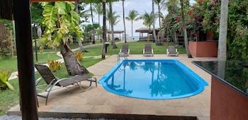 澤納別墅旅館 Pousada Villa Zena
