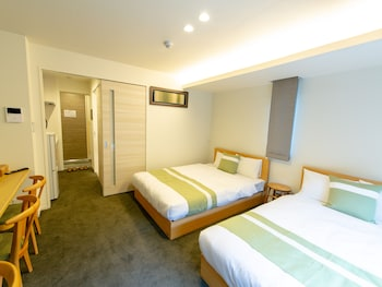 GRAND BASE HIROSHIMAEKIMAE Room