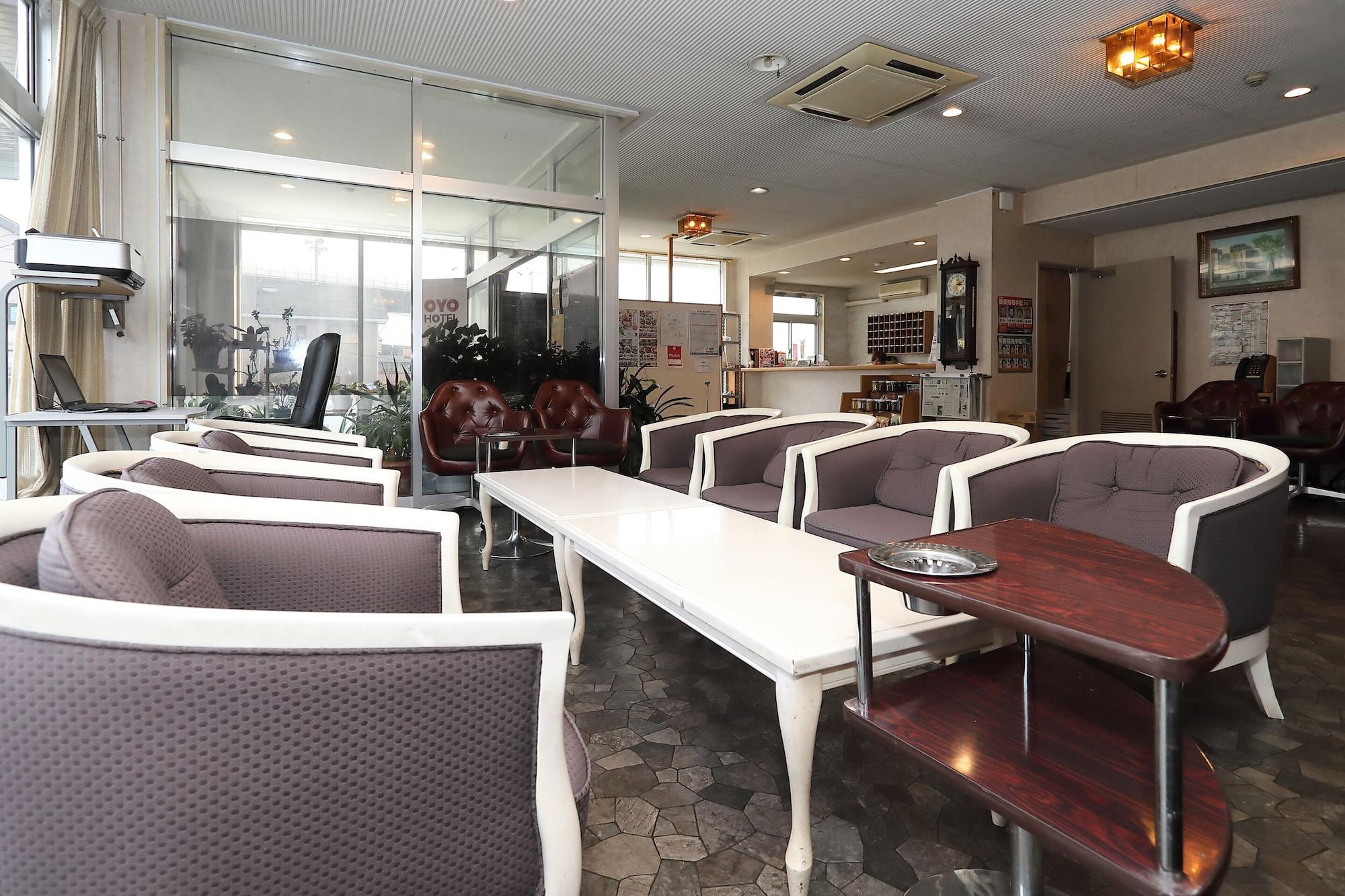 OYO 44599 Hotel Tensui, Misawa