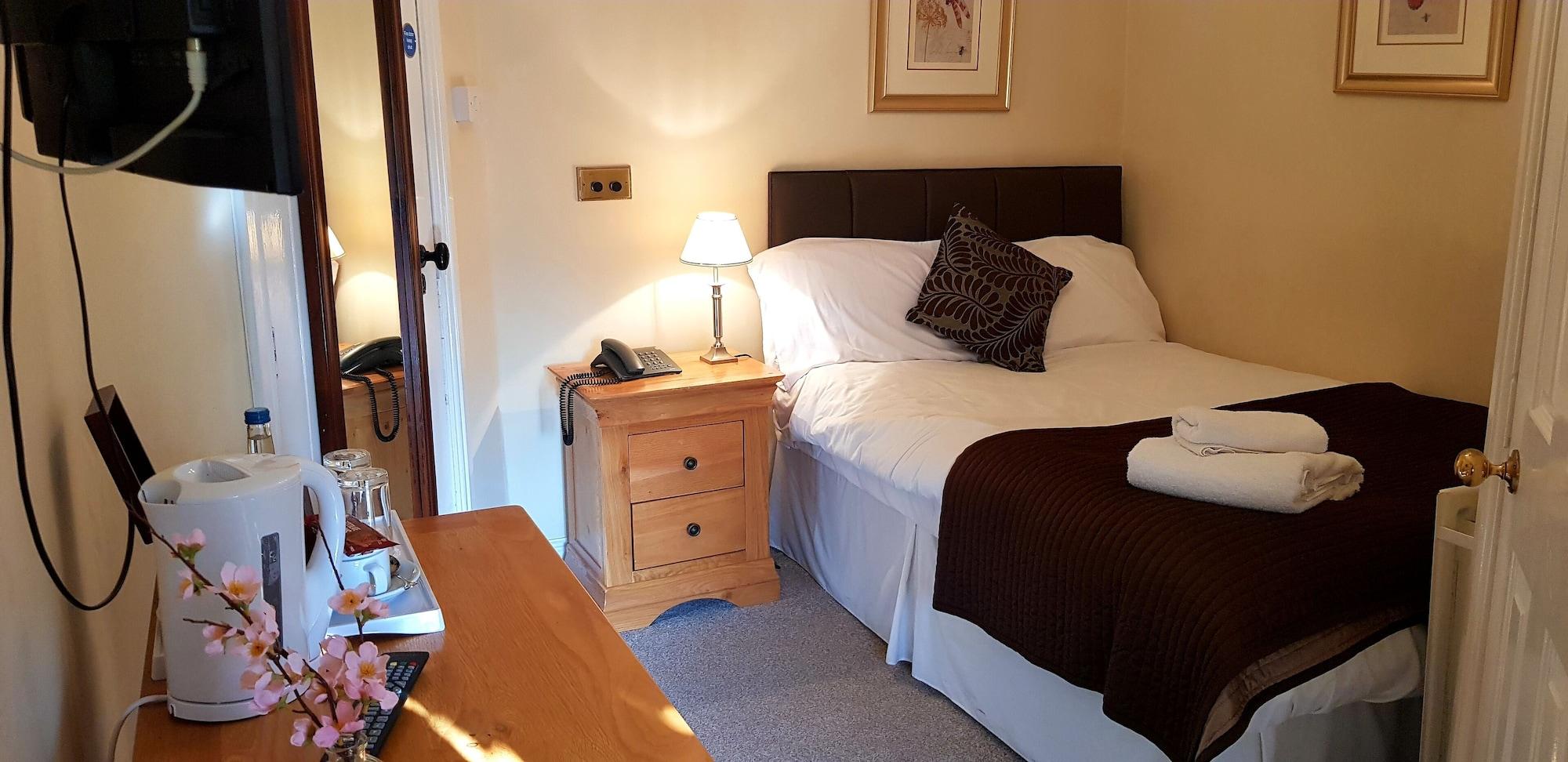 The Blenheim House Hotel, Derbyshire