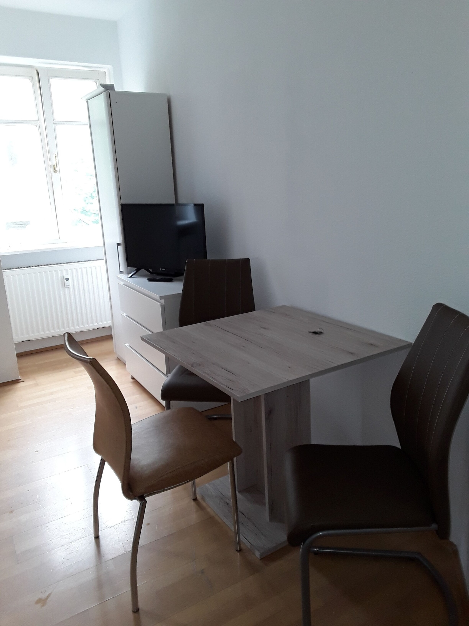 Apartments Sachsenallee, Chemnitz