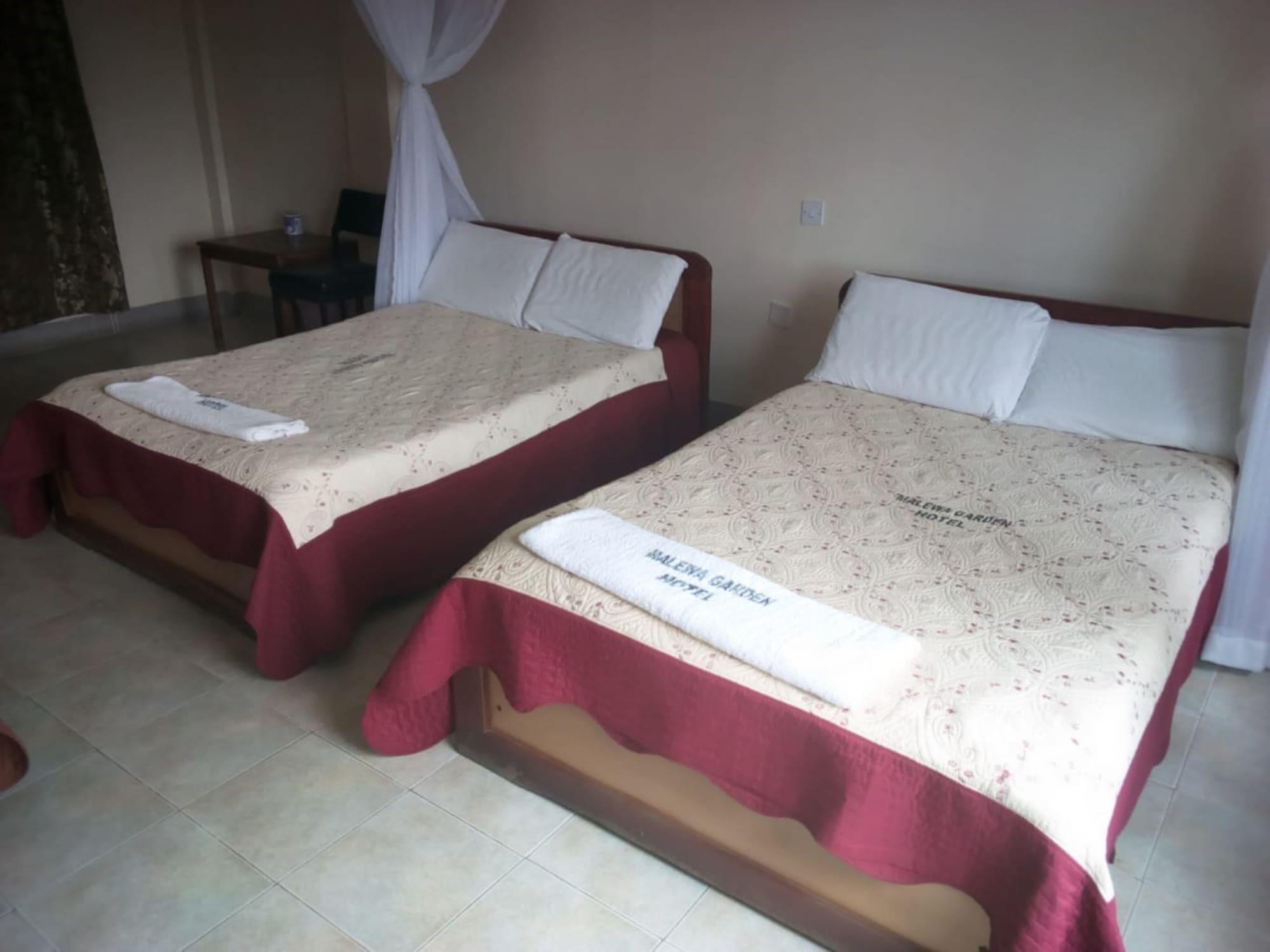 Malewa Garden Hotel, Naivasha