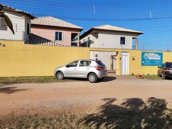 奧利維拉別墅旅館和佩奇斯卡里亞 - 風箏衝浪學校 Villa das Oliveiras Pousada Petiscaria & Kiteschool