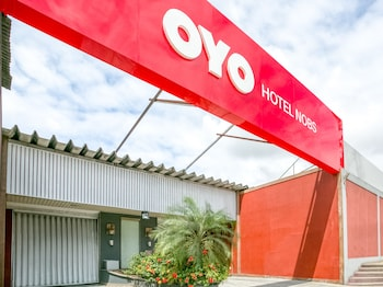 OYO 諾布飯店 OYO Hotel Nob's