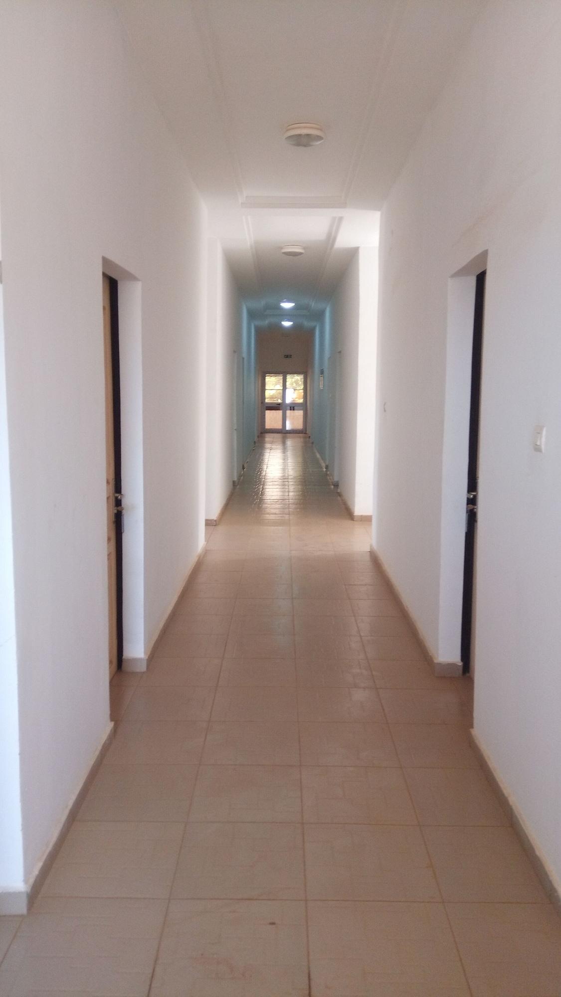 Hotel Venise, Niamey