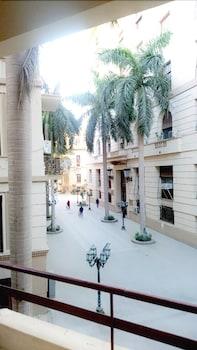 グランド カイロ ホテル