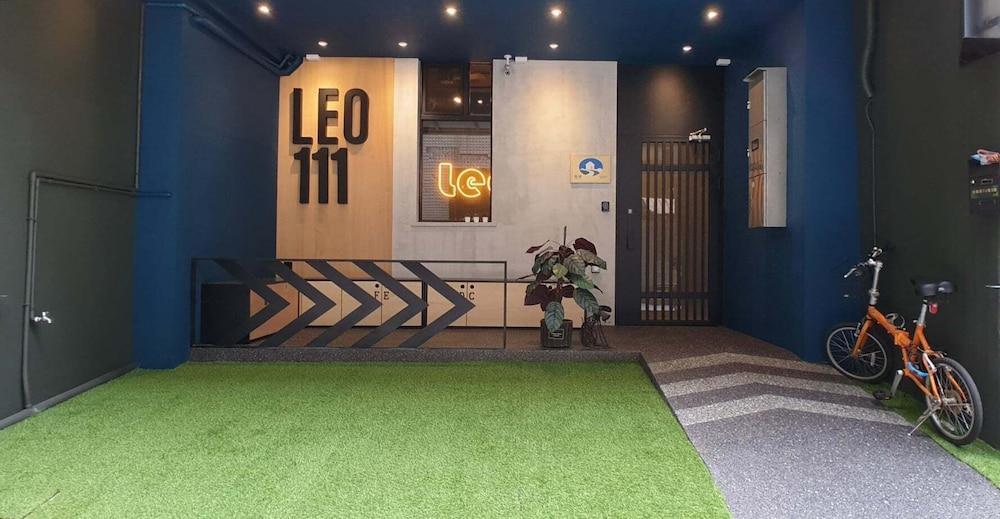 レオ 111 - ヤンチュン ピア 2