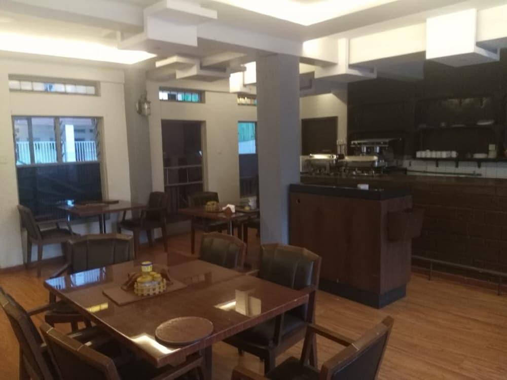 Haridge Inn