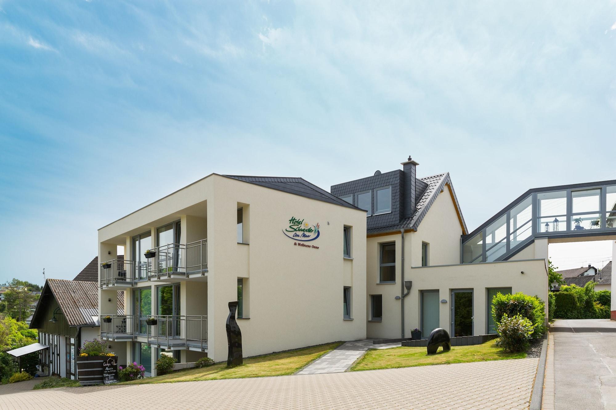 Hotel Schneider am Maar, Vulkaneifel