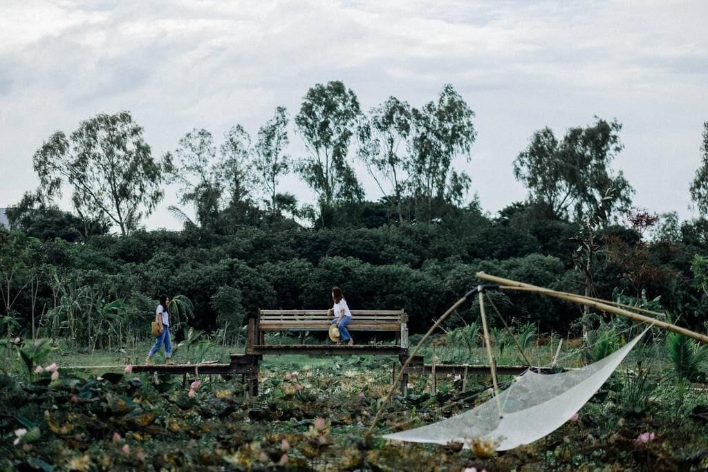 Praridaresort, Phrom Buri