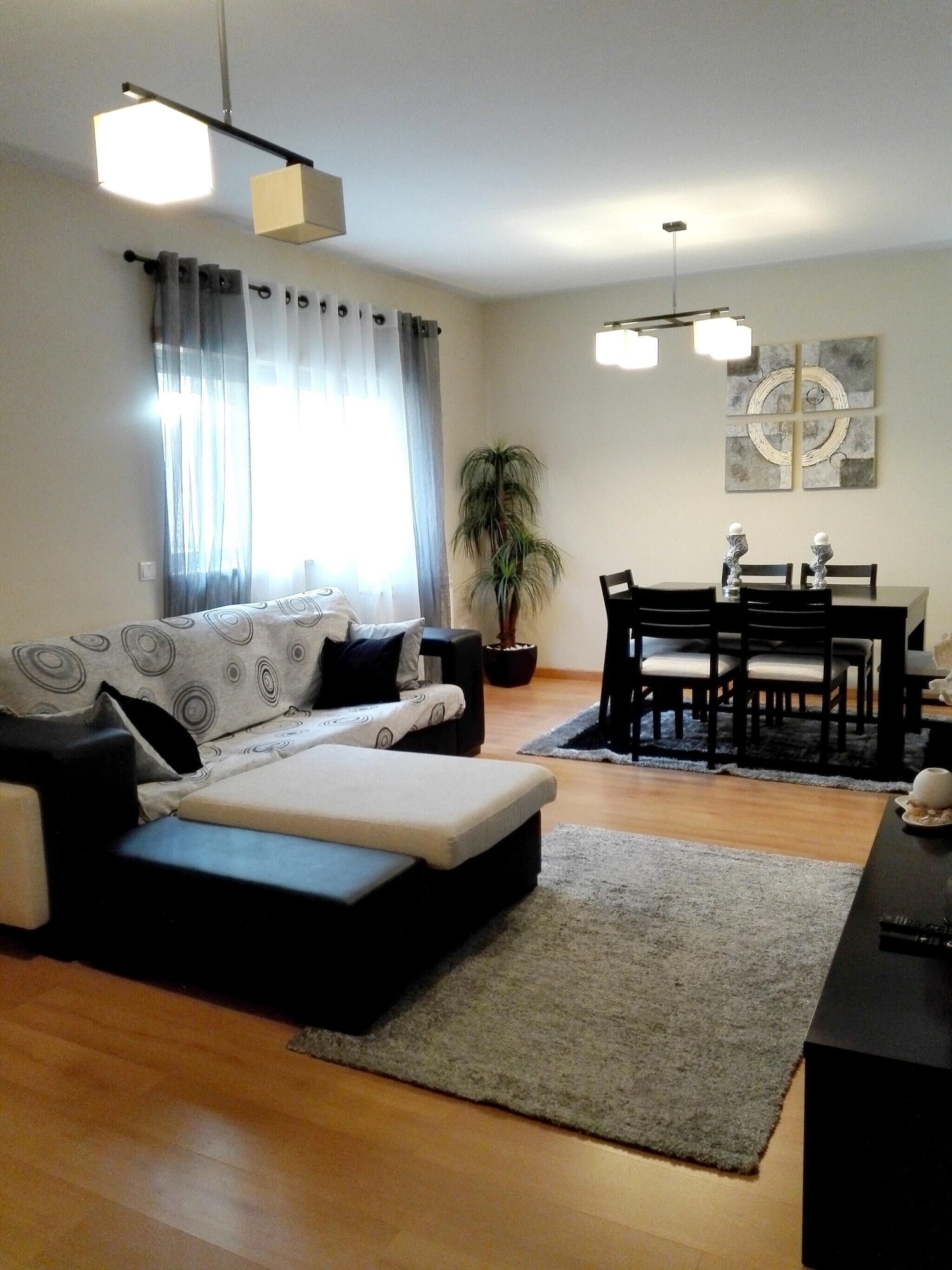 Apartment With 2 Bedrooms in Nazaré, With Wifi, Nazaré