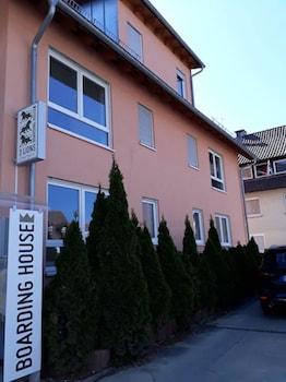 斯圖加特 3 獅寄宿屋飯店 3 Lions Boarding House Stuttgart