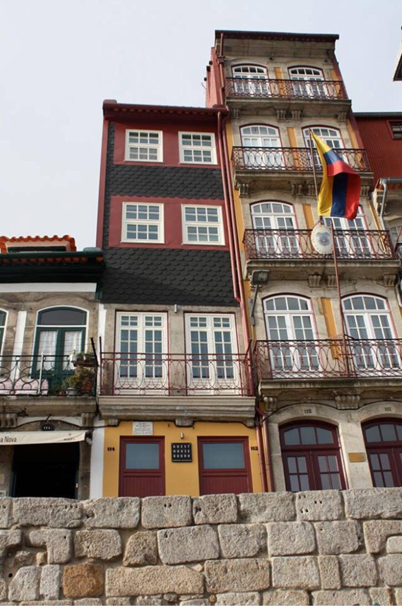Guest House Douro, Porto