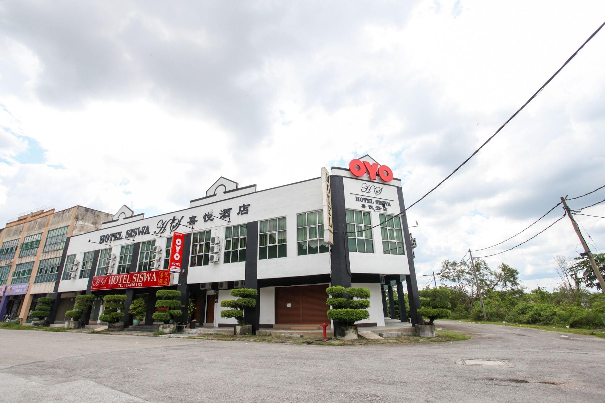 OYO 89539 Hotel Siswa, Kinta