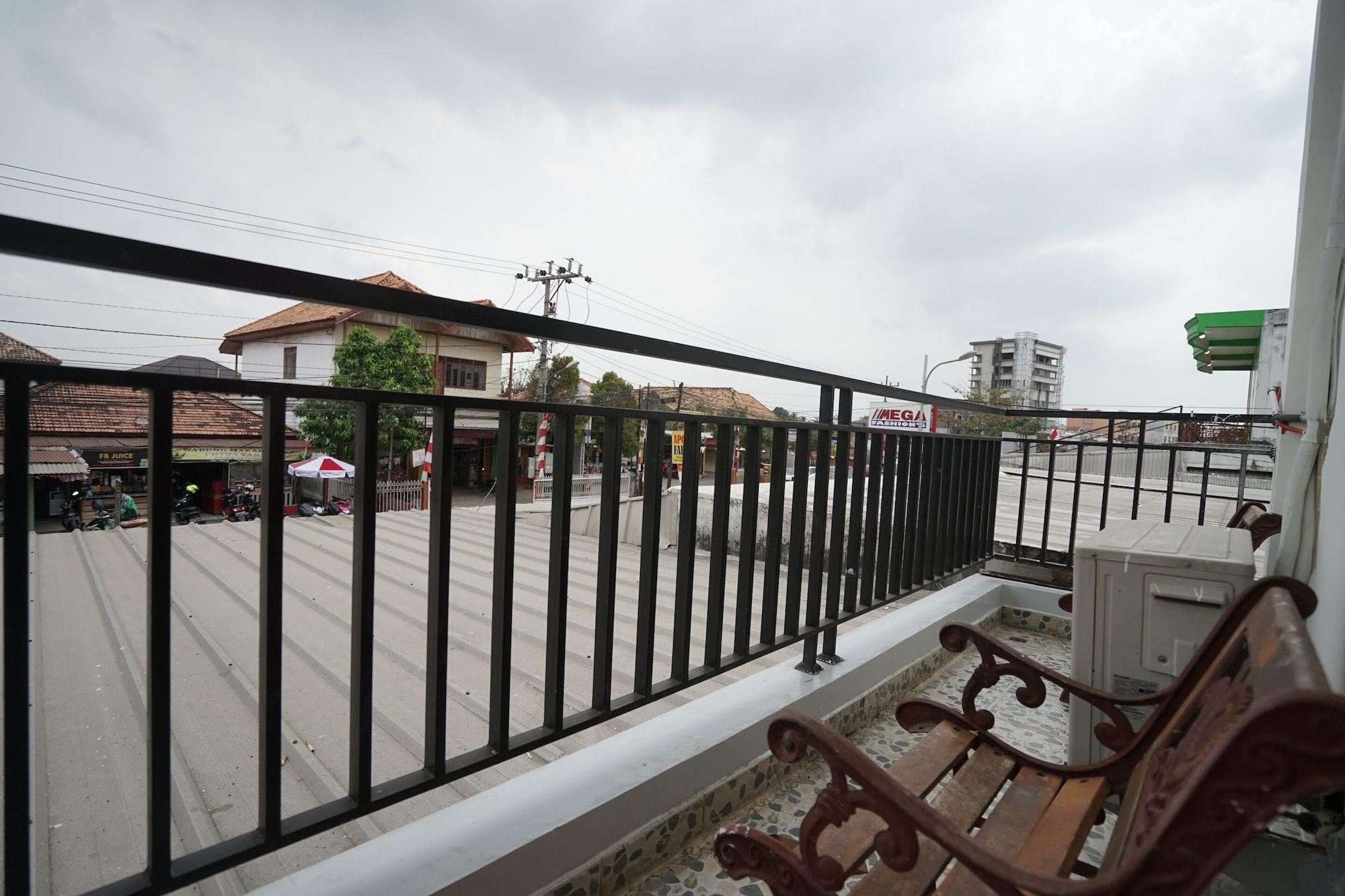 OYO 1174 Duta Homestay, Palembang