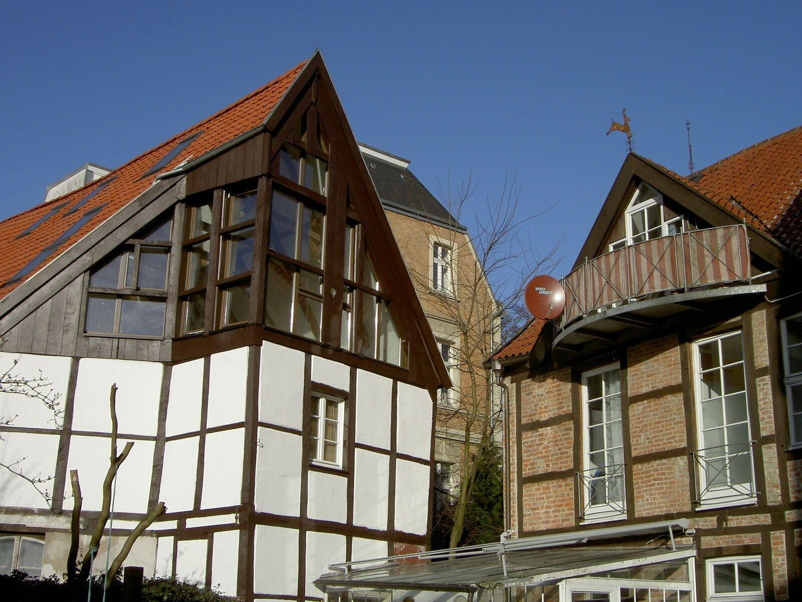 Münster Altstadttraum, Münster