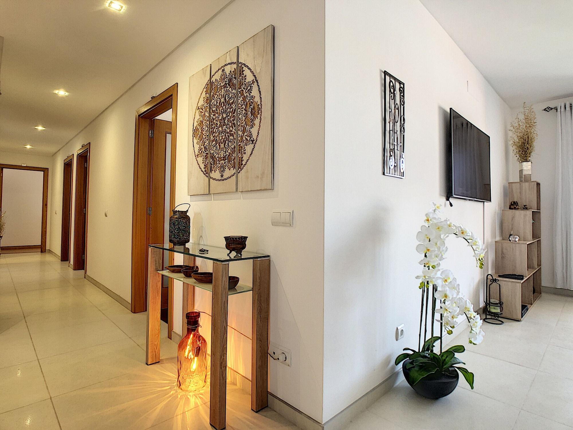 Apartamento Nata by MHM, Santa Cruz