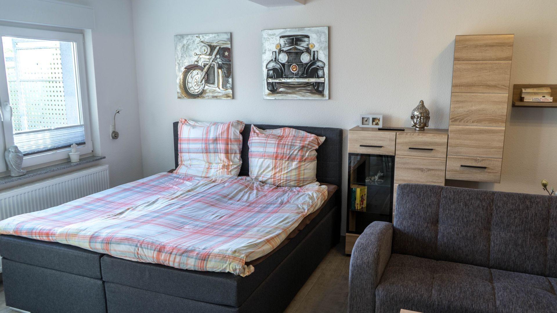 Ferienwohnung Anke-Apartement 1, Heinsberg
