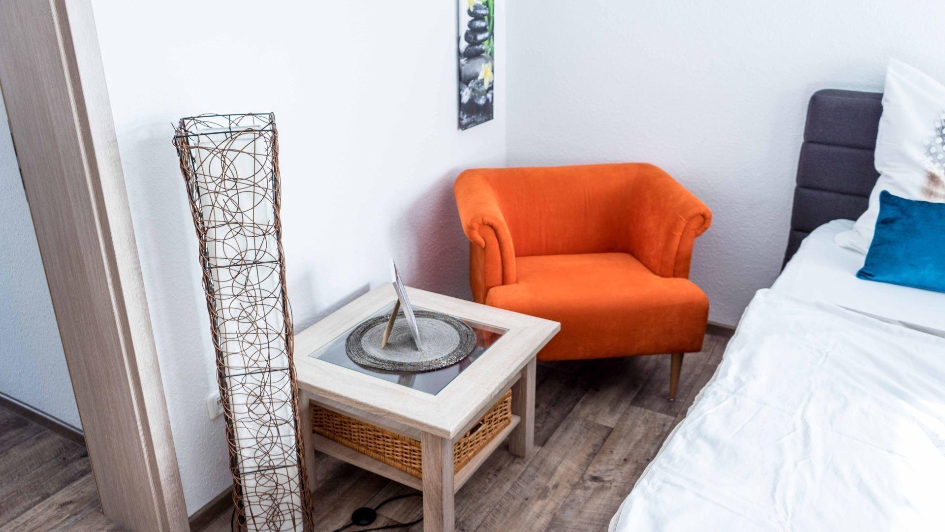 Ferienwohnung Anke-Apartement 3b, Heinsberg