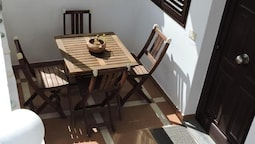 Apartment With 2 Bedrooms in Arrieta, With Furnished Terrace and Wifi