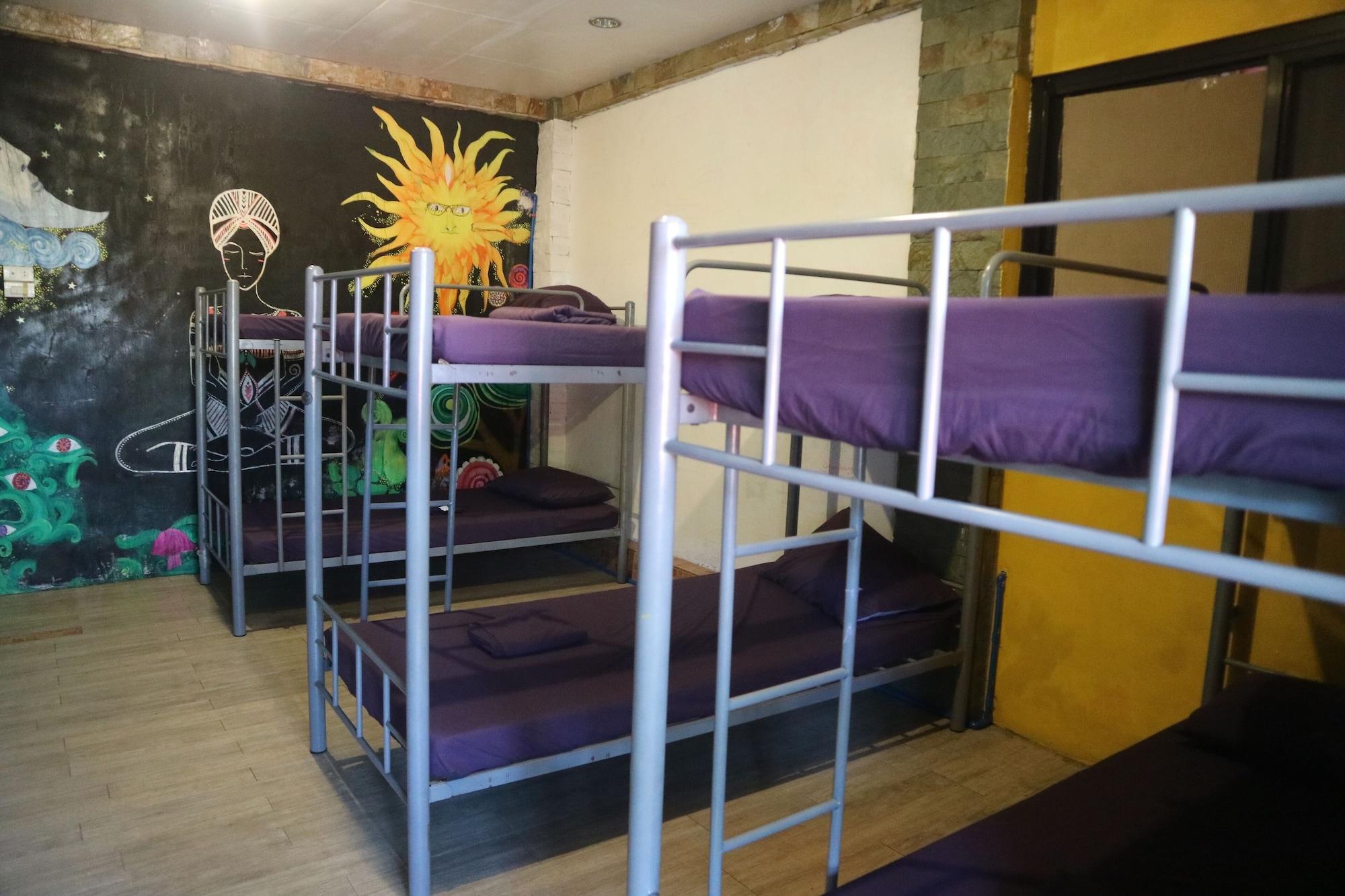 Yang Hostel, San Juan