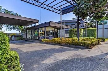 墨爾本丘中心公寓飯店 Melbourne Kew Central Apartment Hotel