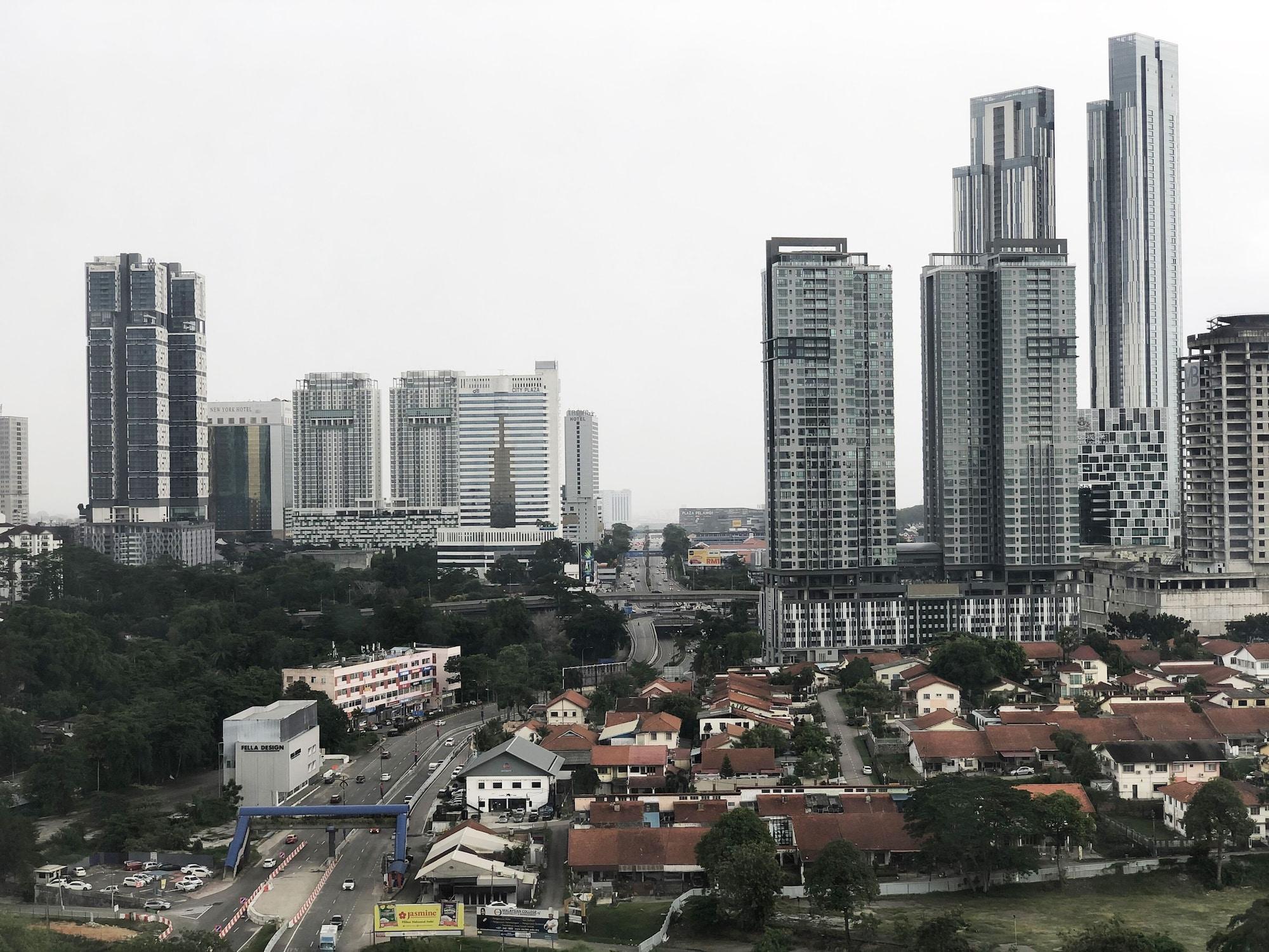 Jo Hotel Johor Bharu, Johor Bahru