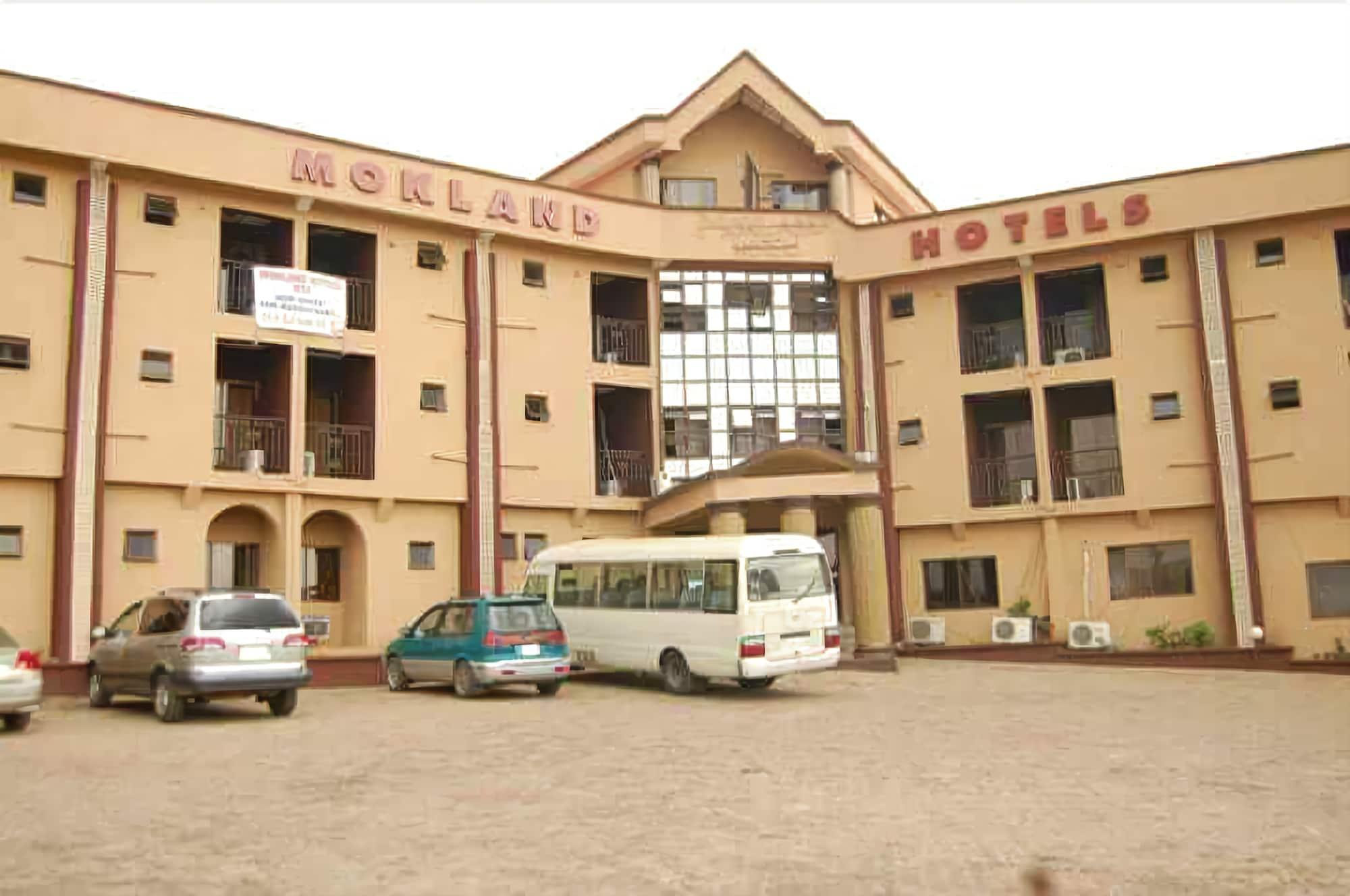 Mokland Hotel and Suites, Obafemi-Owode