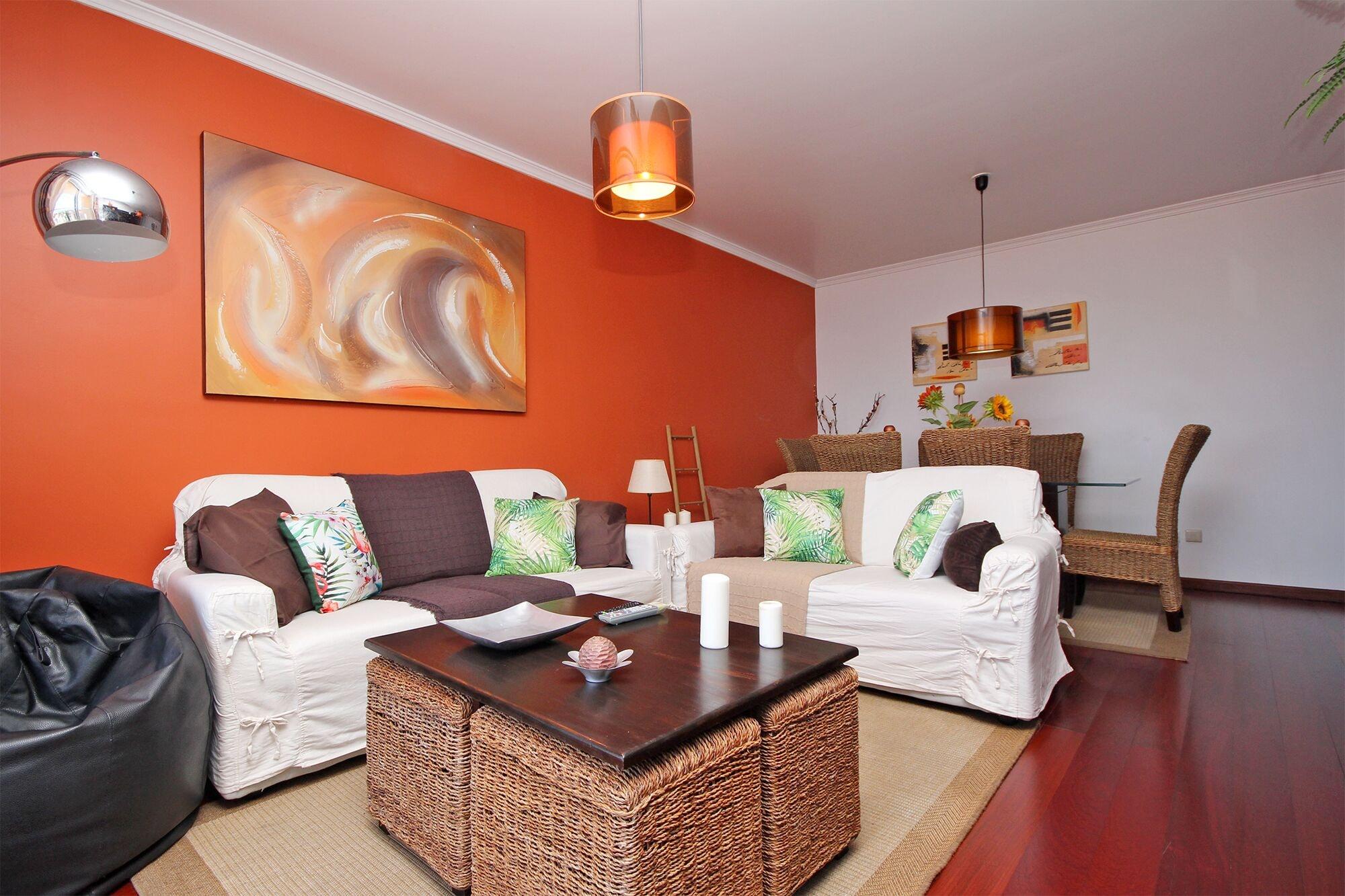 Barcelos Apartment, Funchal