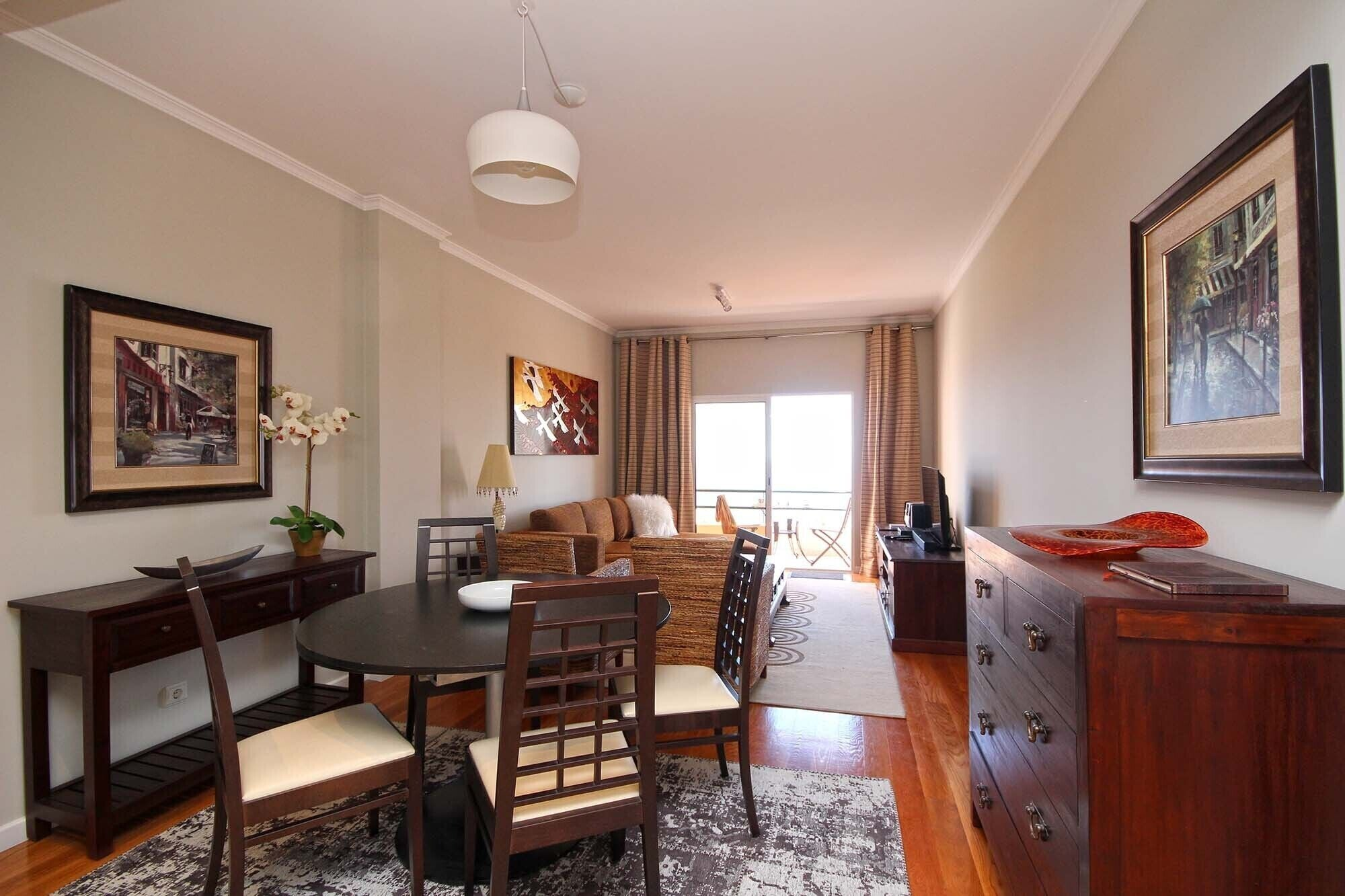 Vale Formoso Apartment, Funchal