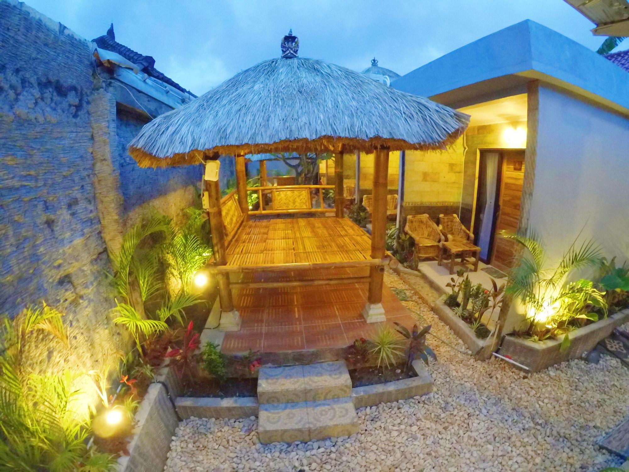 Tropical Garden Inn,Klungkung