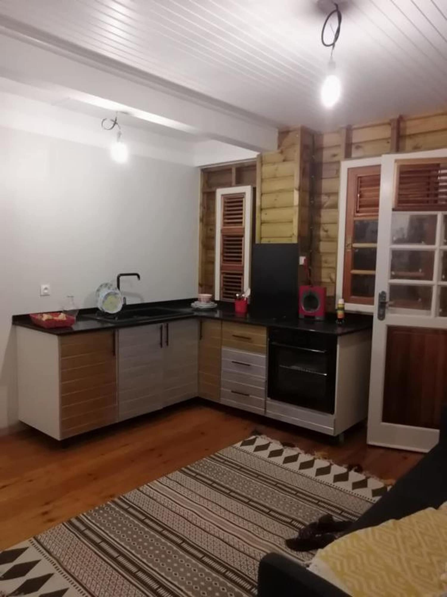 Apartment With one Bedroom in Le Lamentin, With Wifi, Le Lamentin