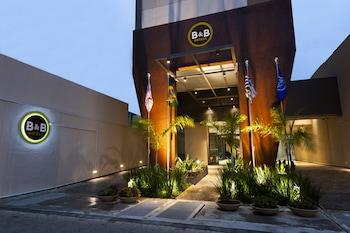 聖保羅魯茲中央民宿飯店 B&B Hotels São Paulo Luz - Centro