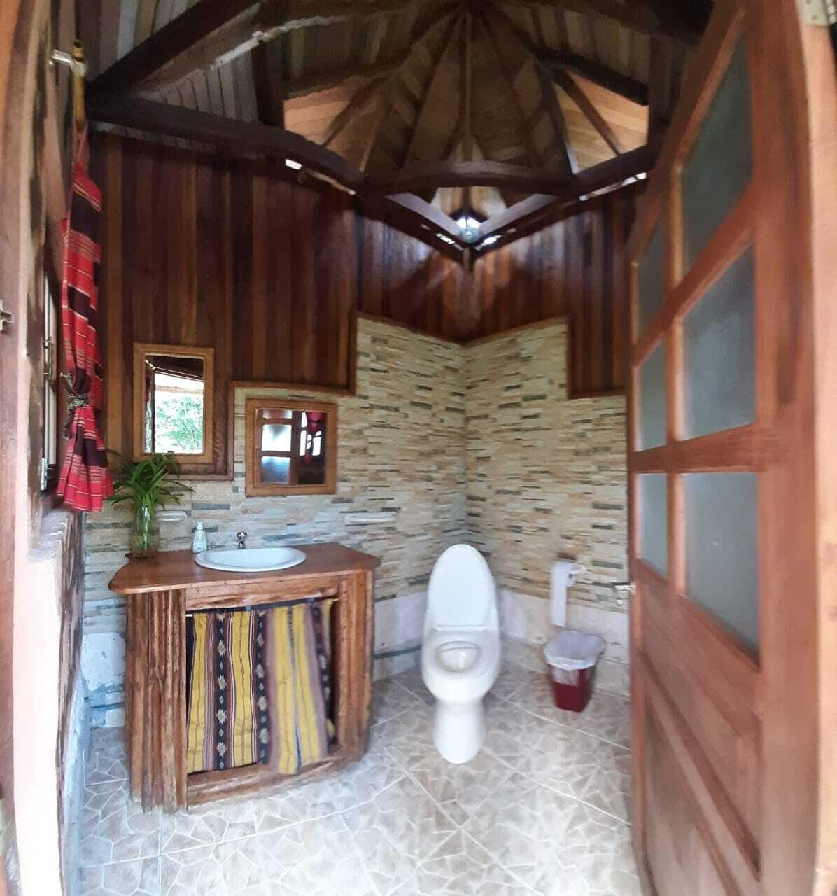 Amazanga Ecolodge and Native Spa, Tena