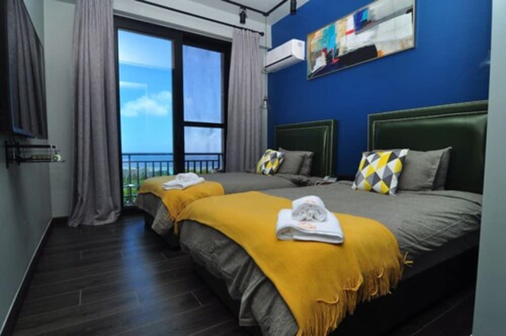 サイパン スカイライン デザイナーズ ホテル