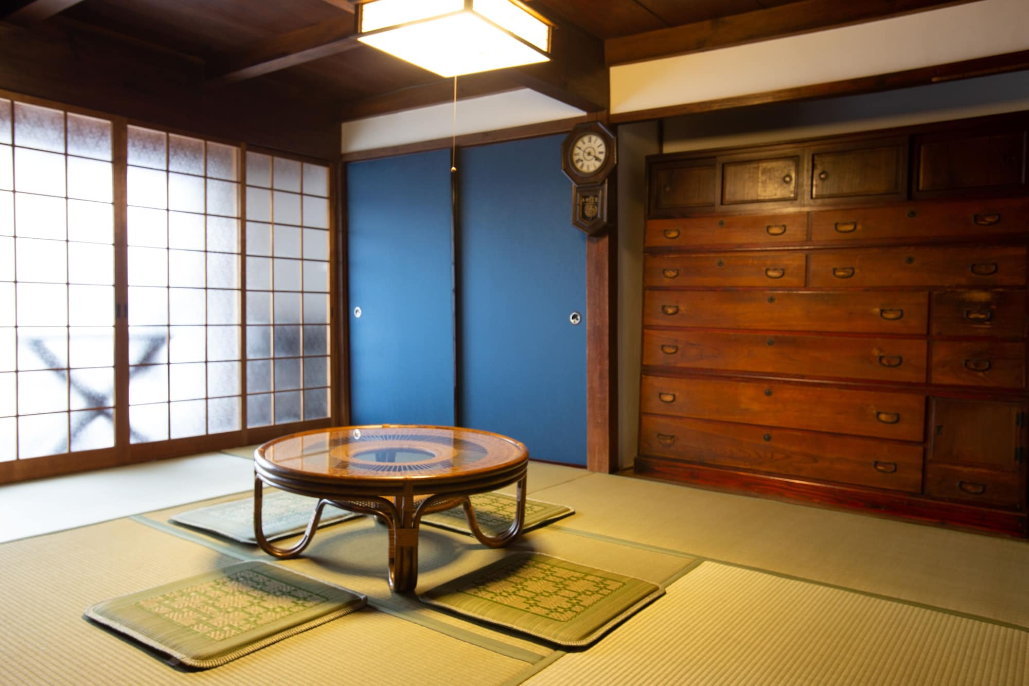 Chikugoyoshii Machiyayado Ikuha, Ukiha