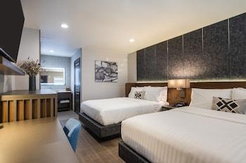 金熊飯店 - 貝斯特韋斯特修爾住宿精選 Golden Bear Hotel, SureStay Collection By Best Western