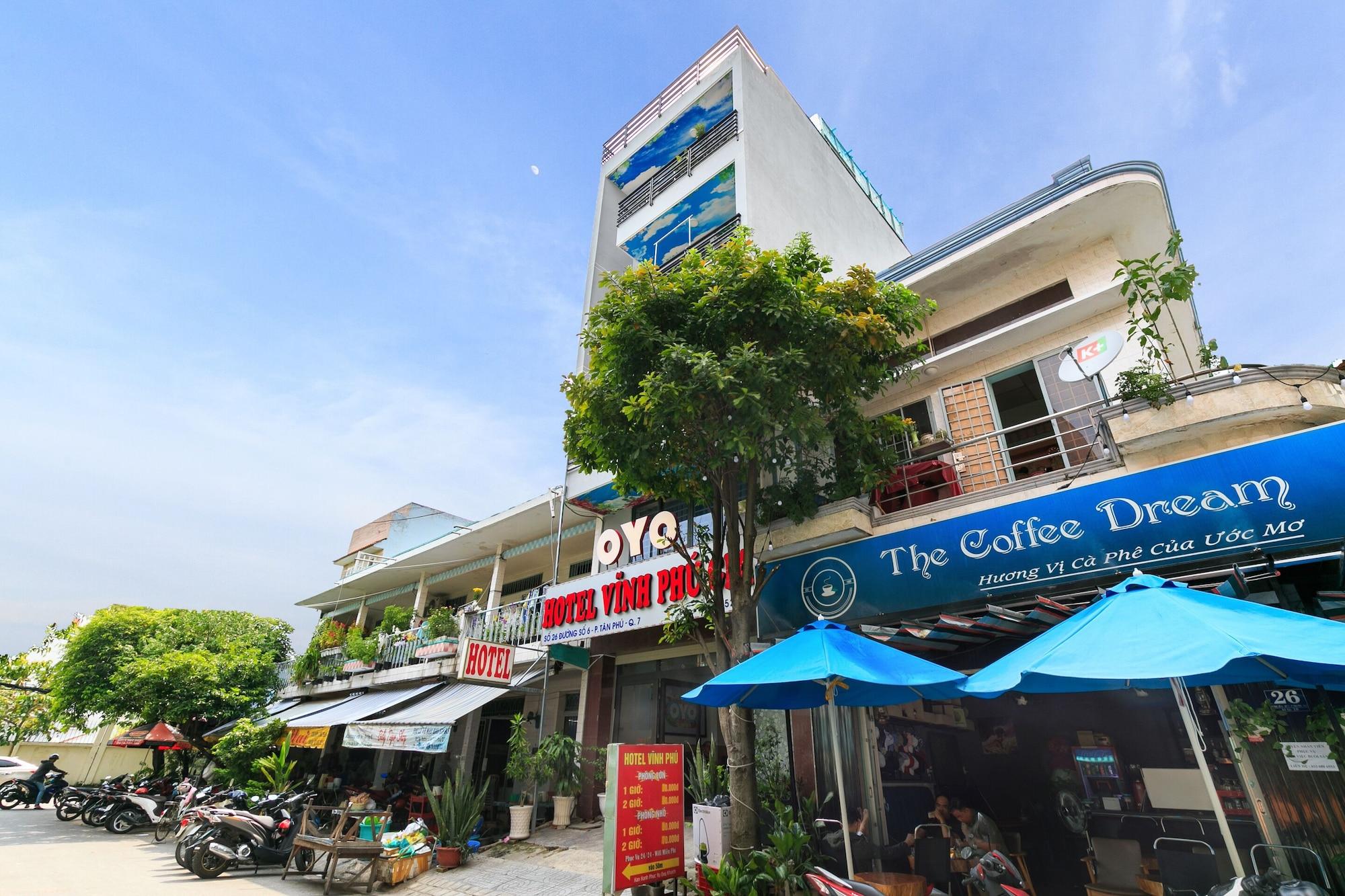 OYO 409  Vinh Phu Gia Hotel, Thủ Đức