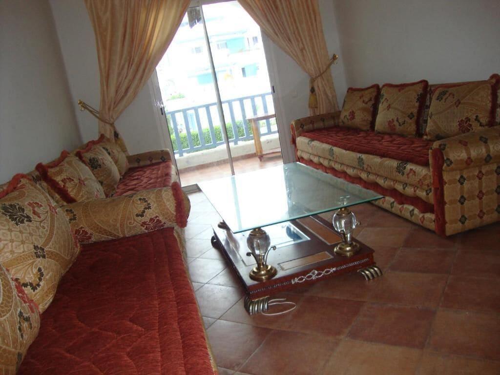 Marina Smir Jawhara Luxury, Tétouan