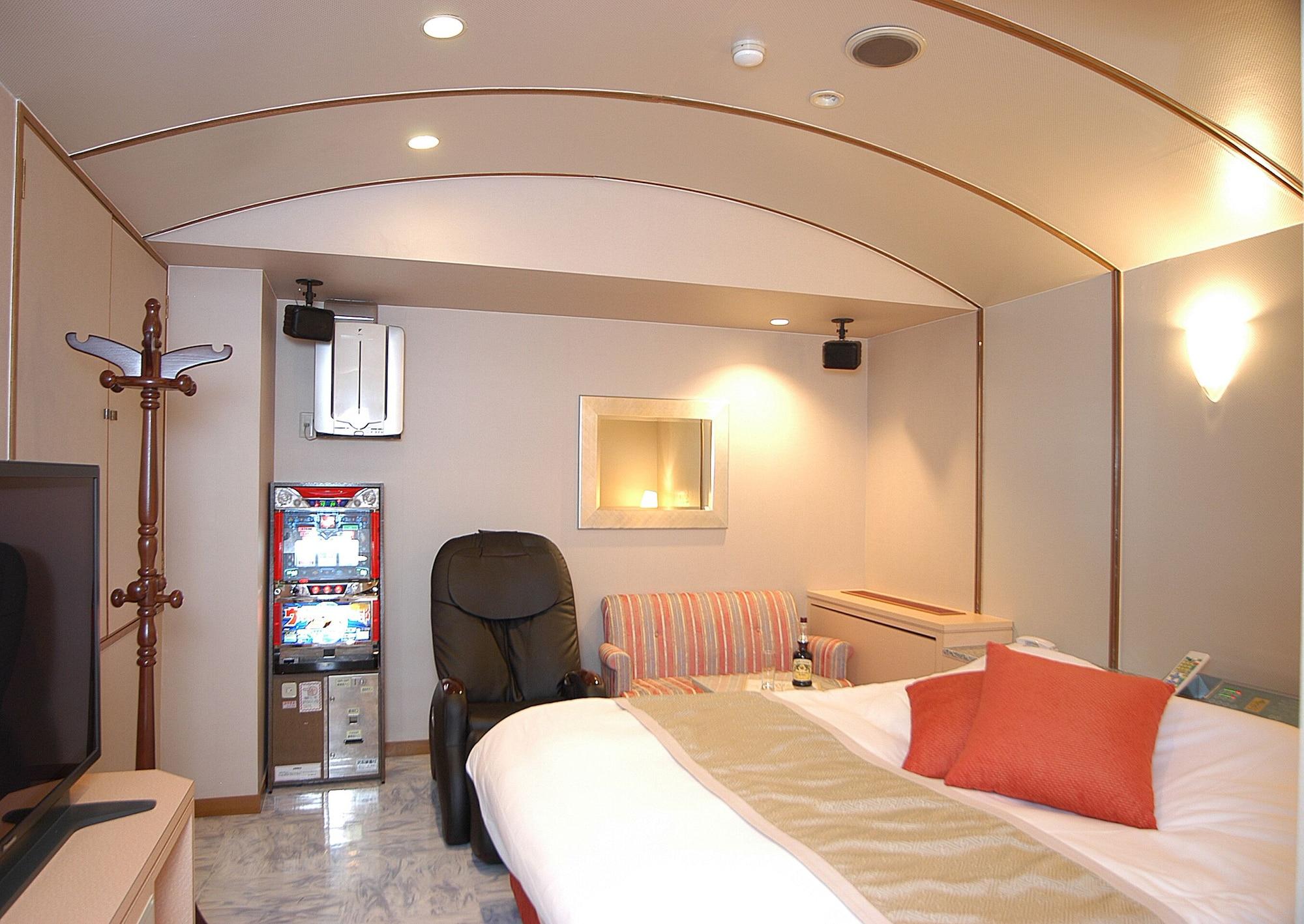 Hotel K's Fine Adult Only, Okazaki