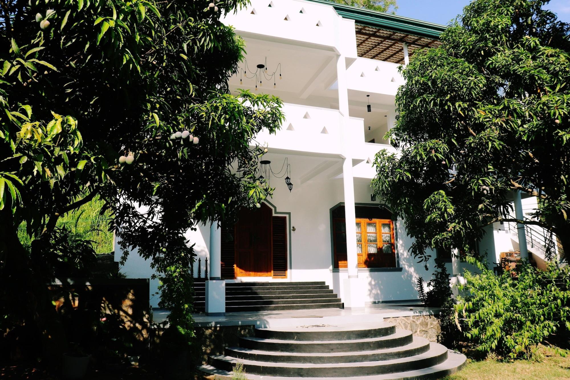 Sea Avenue Eco Garden, Tangalle