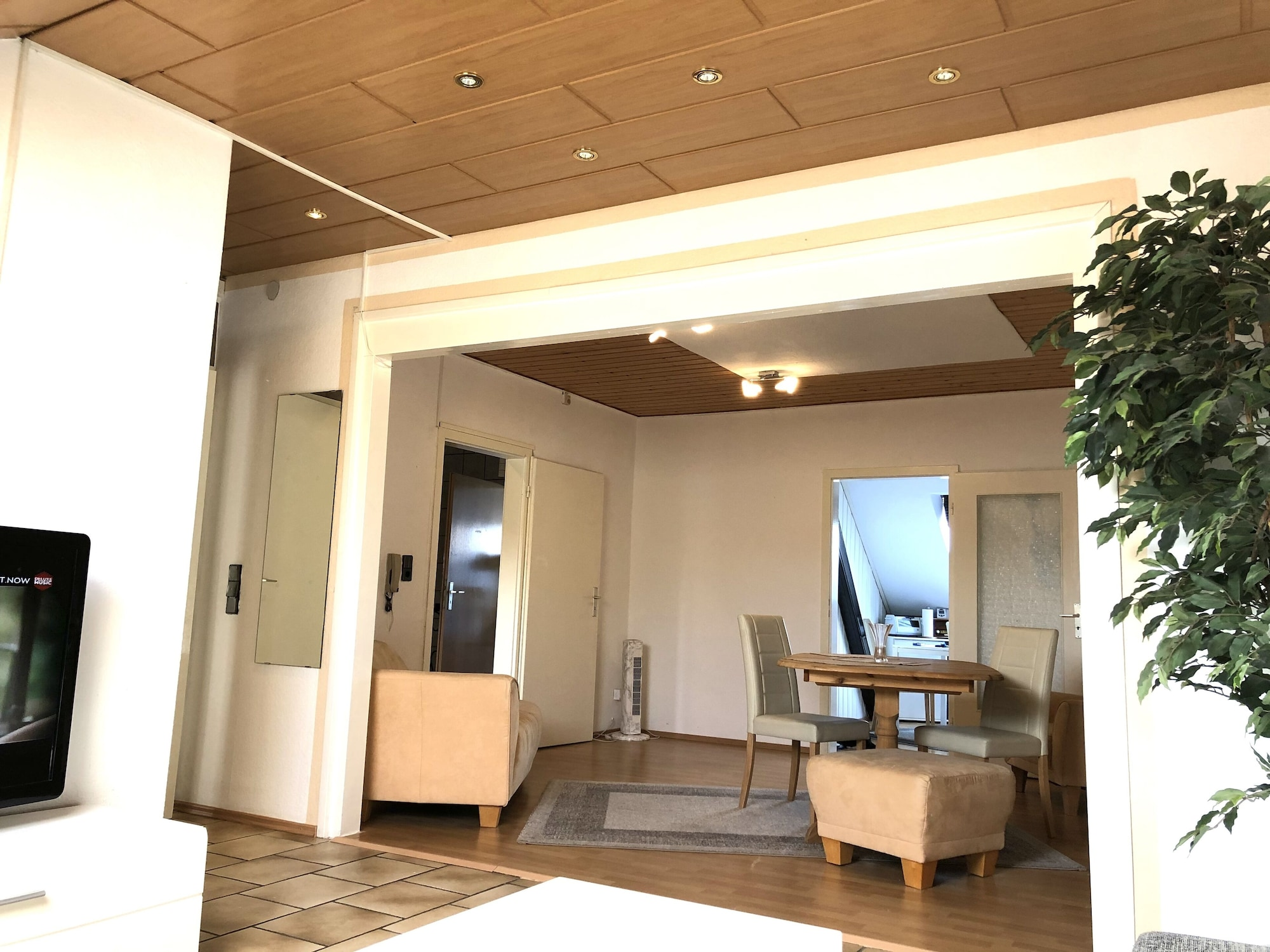 Apartment Tulpengasse 14, Gifhorn