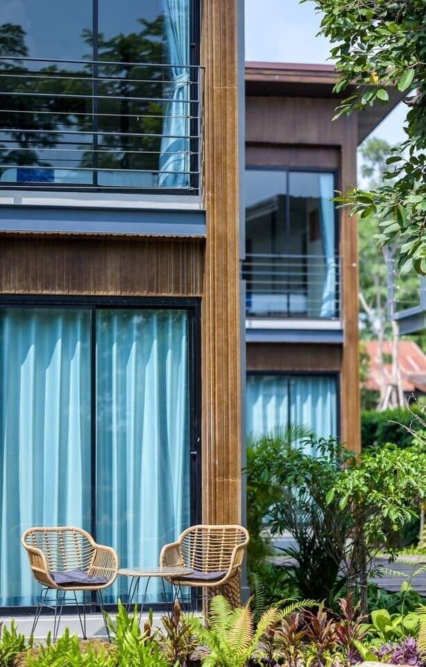 Tolopoti Hotel & Resort, U Thong