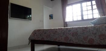 德薩馬丁費里亞斯公寓飯店 Apartamentos de Férias Martim De Sá