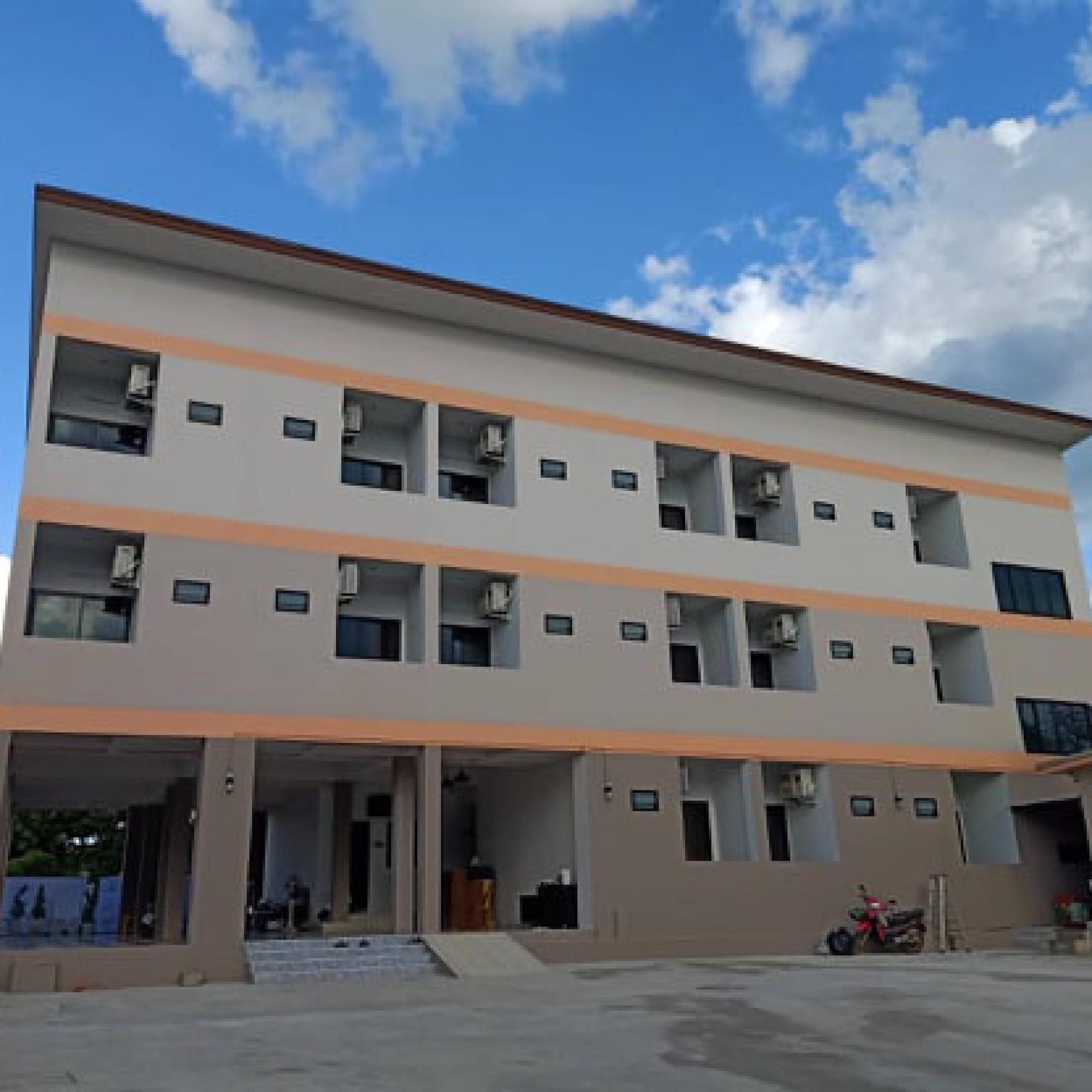 V2 hotel, Nang Rong
