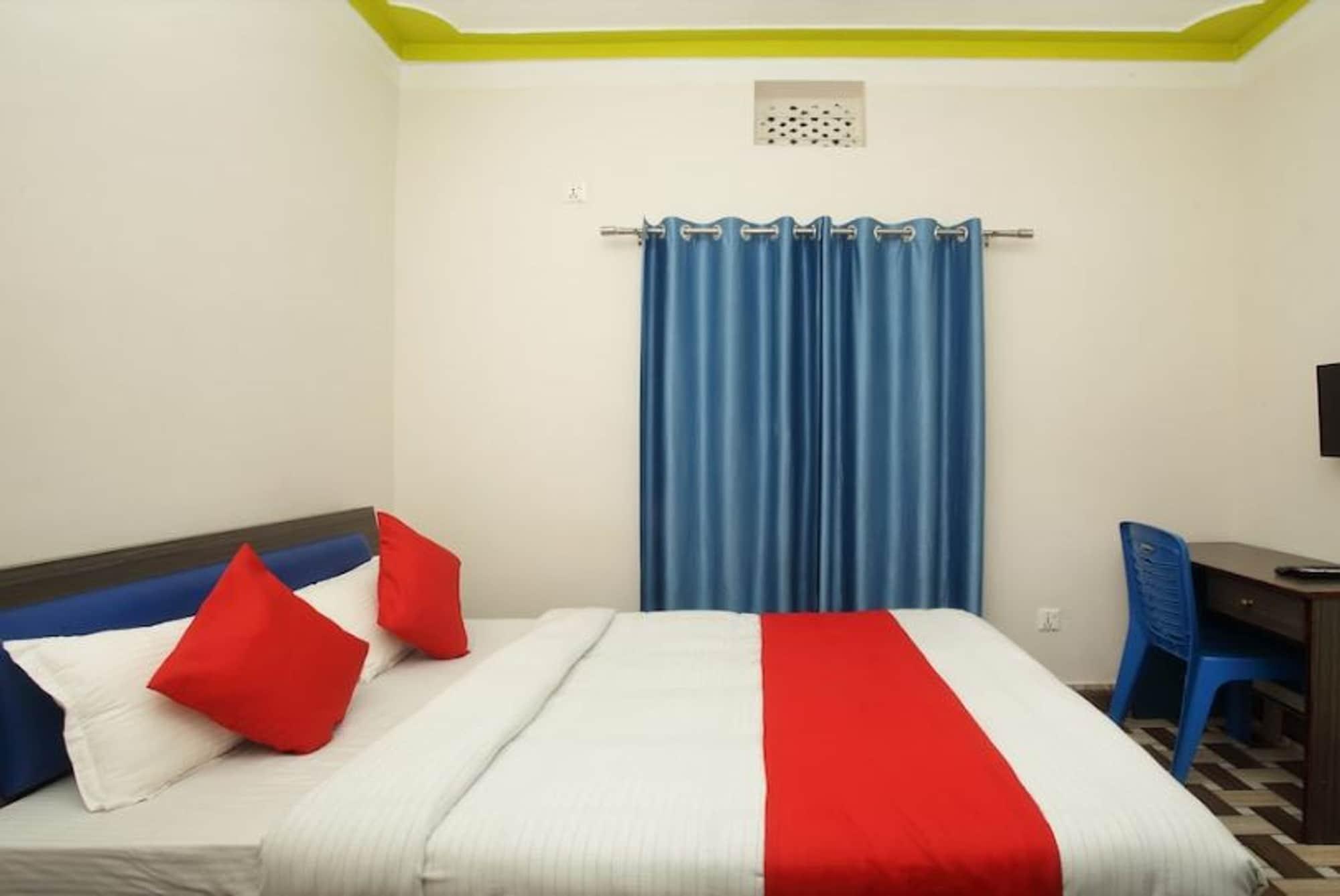 SPOT ON 650 Hotel Fresh Inn And Lodge, Mechi