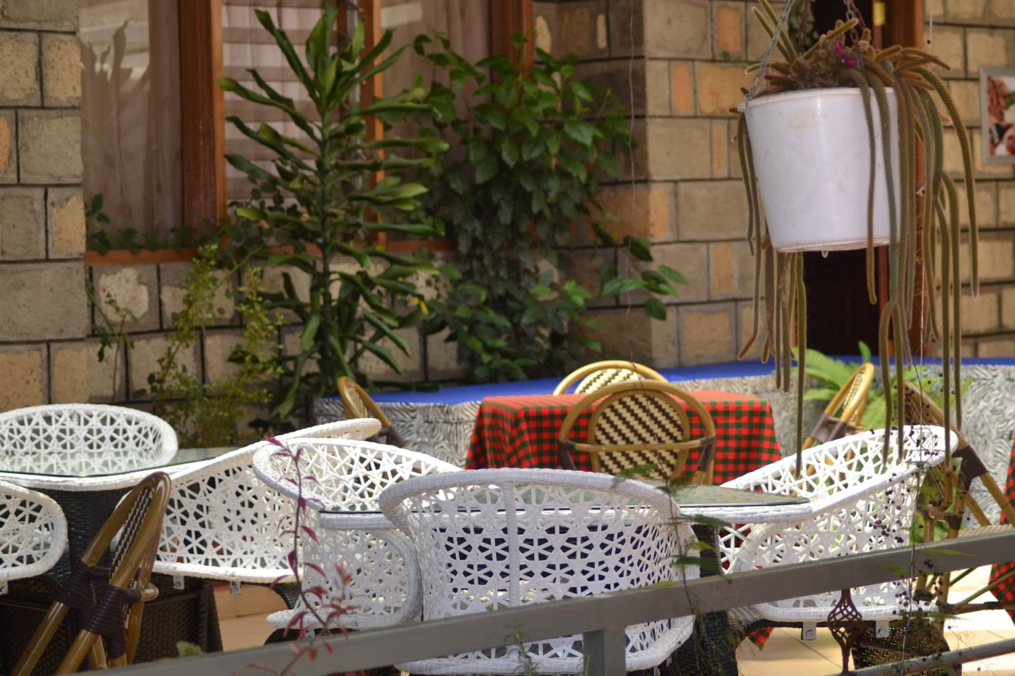 Falls Hippo Point Hotel, Laikipia West