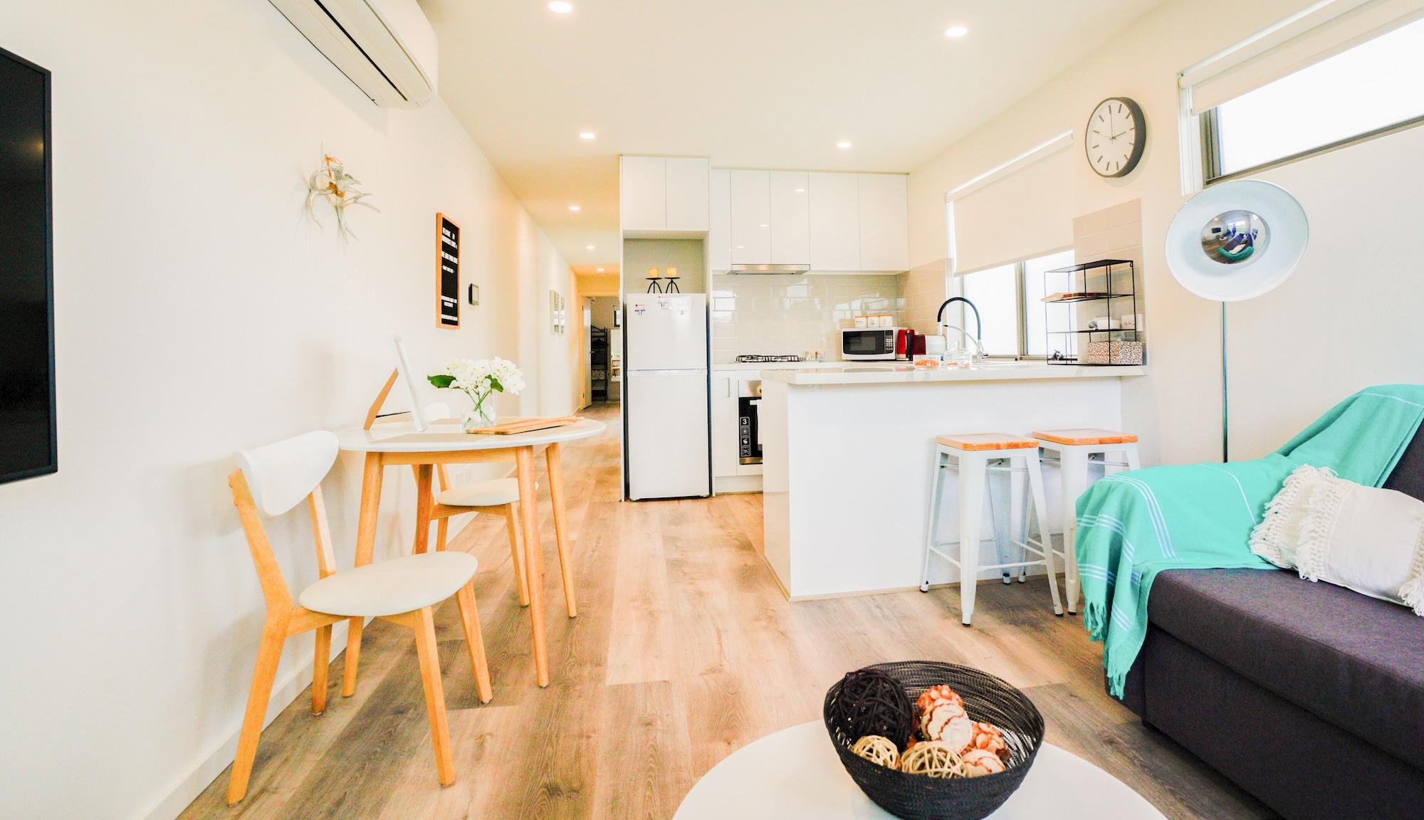 Brunswick Living Luxury Apartments, Moreland - Brunswick